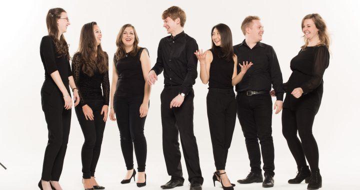 Spotlight: Newton Stewart & District Music Club